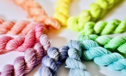 How to Dye Wool the Right Way: Methods, Tips, & Tricks